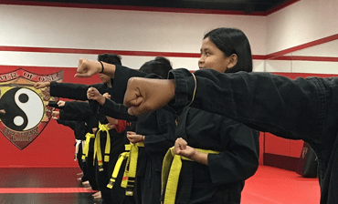karate martial arts Lakewood Distance Learning Special